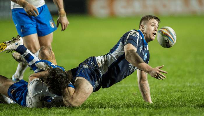 How Rugby League has stagnated in Scotland and Wales