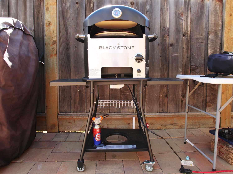 the best backyard pizza ovens