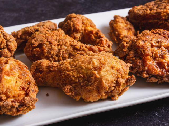 The Best Buttermilk-Brined Southern Fried Chicken Recipe