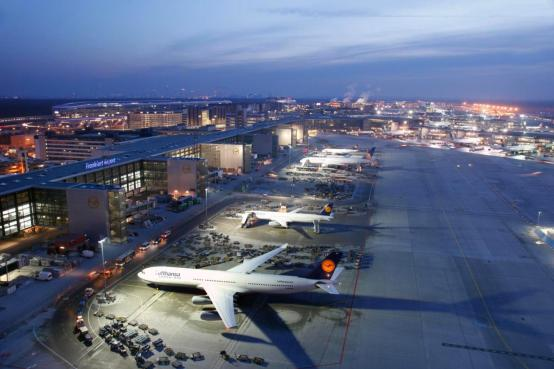 Brasil tem 4000 aeroportos
