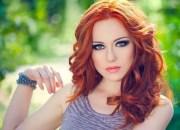 shocking redhead facts