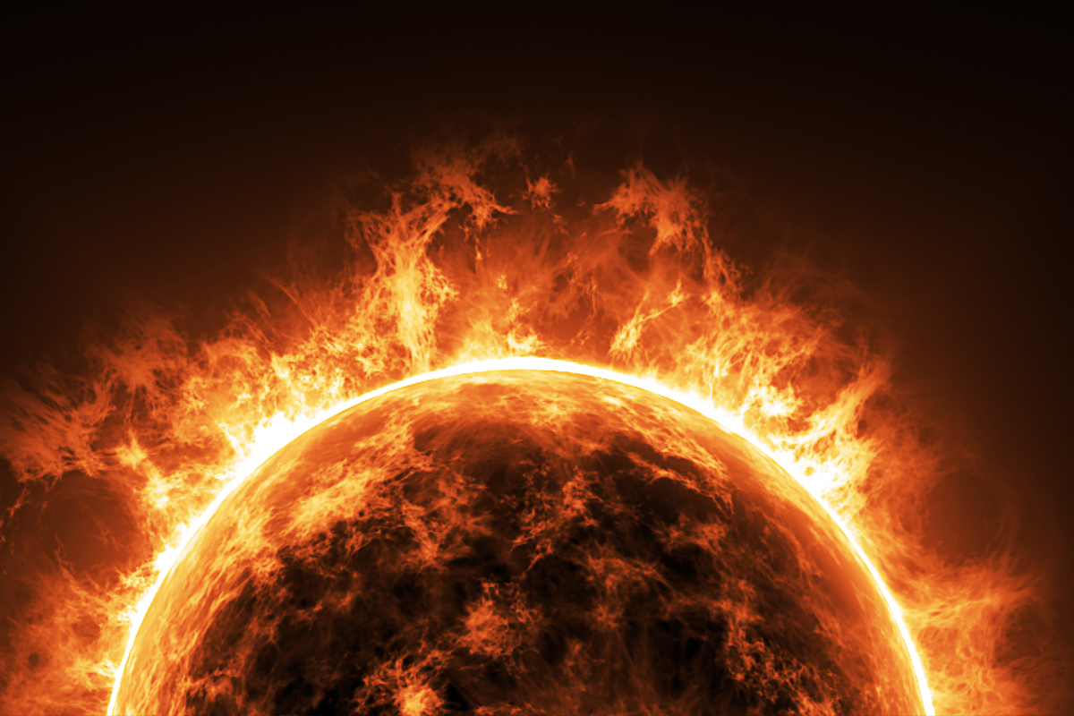 40 Interesting Sun Facts