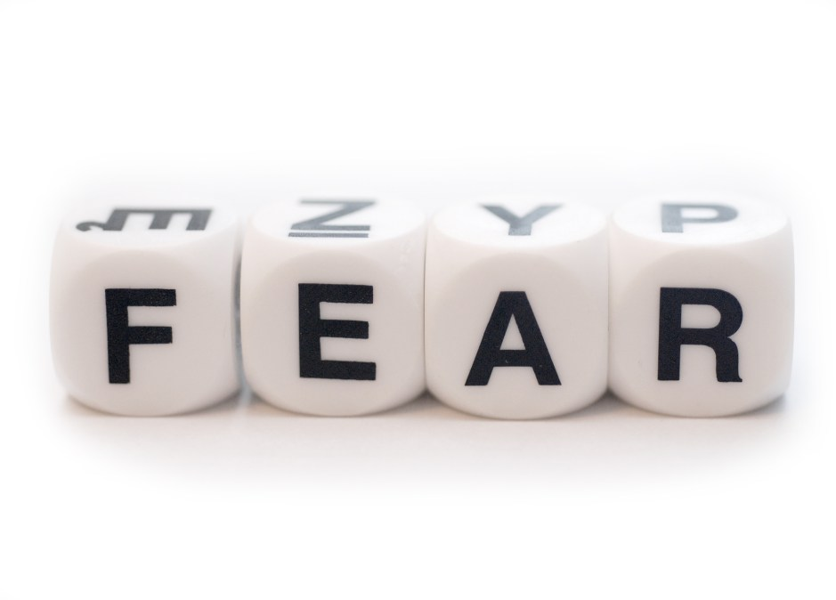 Eliminating Your Company's Fear of Change