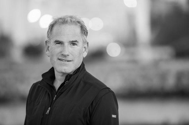 Interview with Scott Jordan