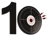 10 Shows Anniversary Or Birthdays