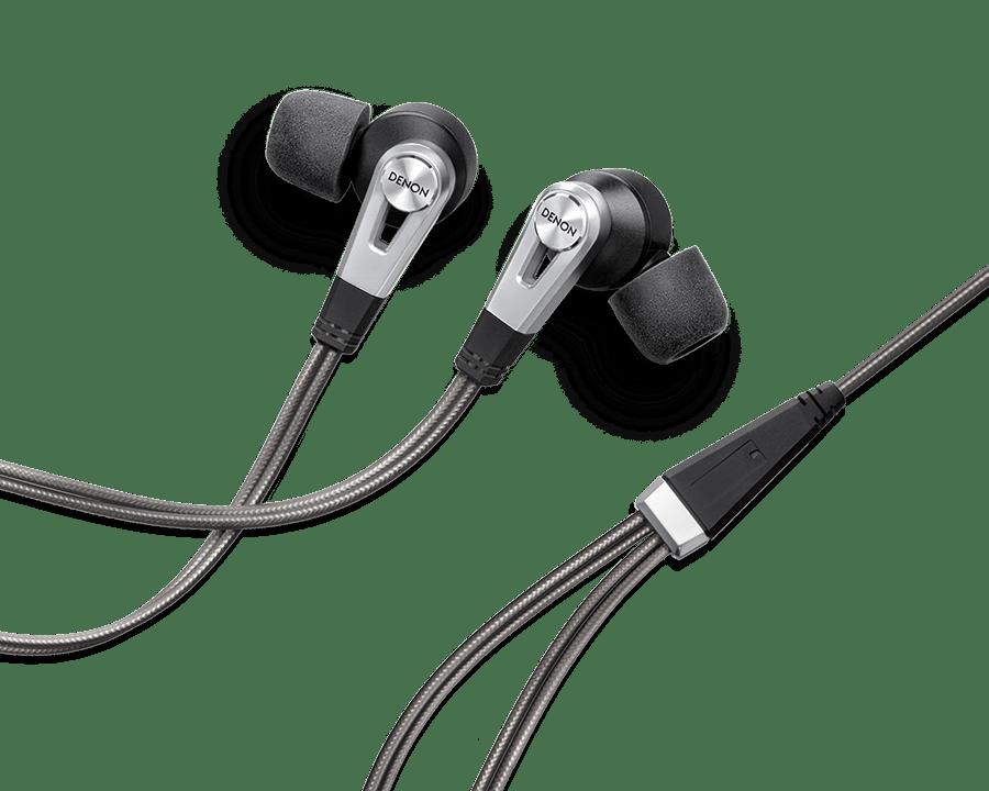 Review: Denon AH-C820 Headphones