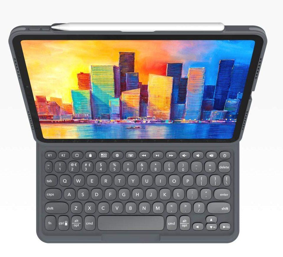 Zagg Pro Keys for iPad 12.9