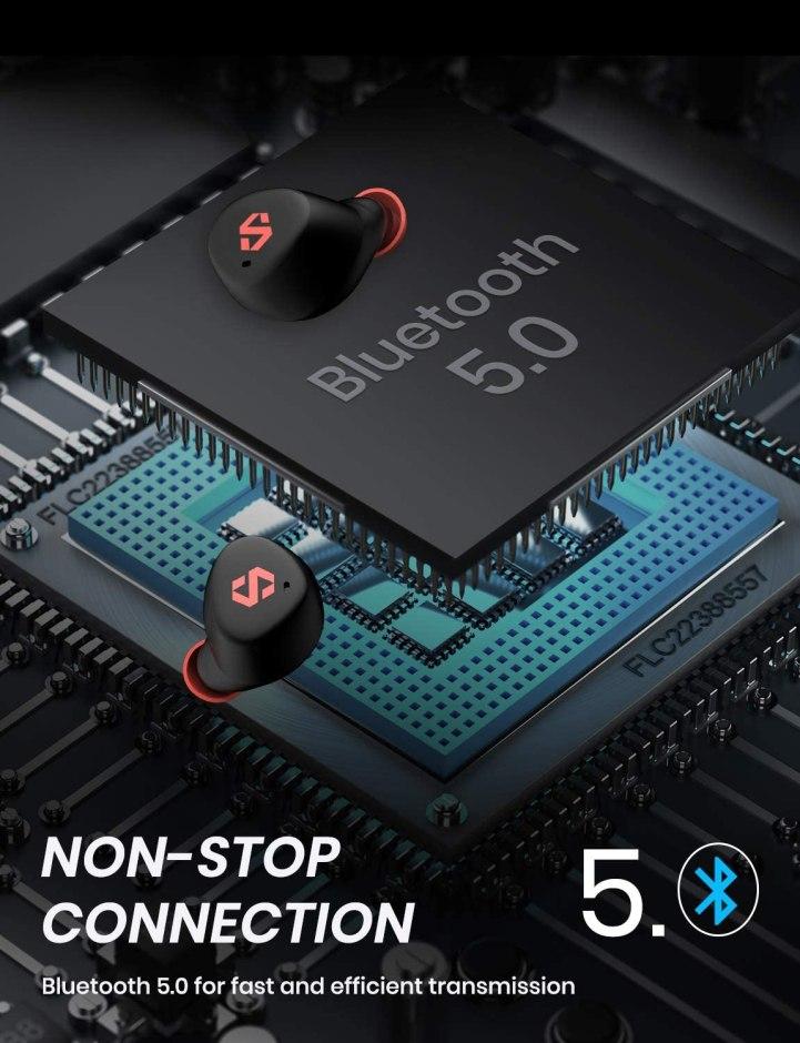 Dyplay ANC Shield Pro Bluetooth 5.0