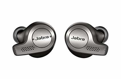 Review: Jabra Elite 65t True Wireless Earbuds