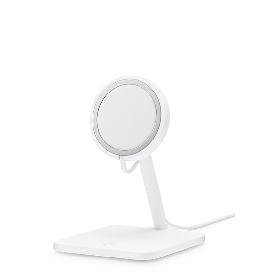 iPhone 12 charging stand: Twelve South Forté