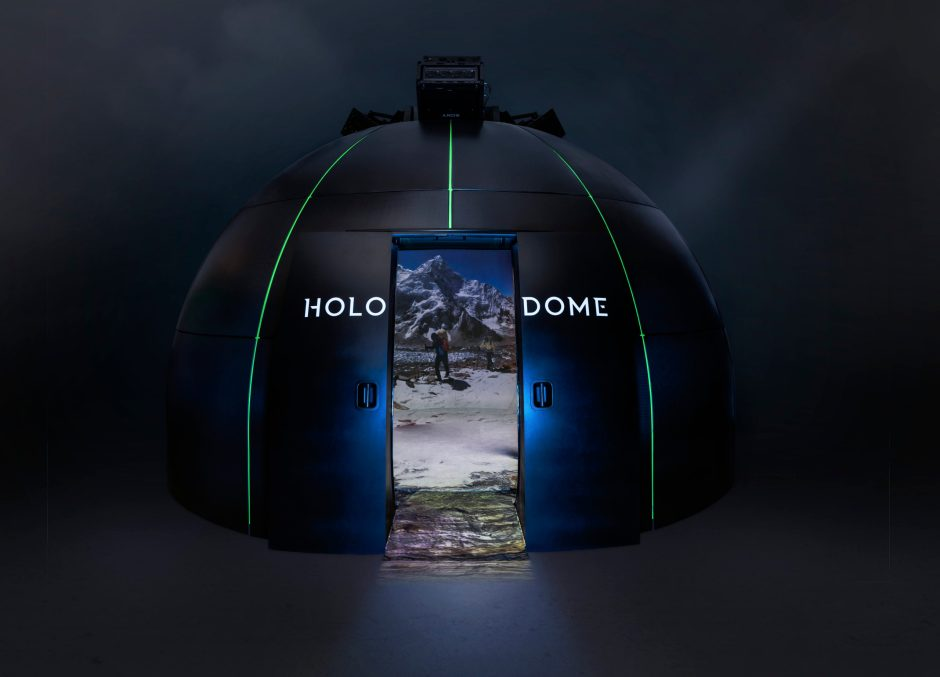 """The New Vulcan Inc. Holodome at Seattle's MoPOP Offers Trippy View Into Future of VR <div class=""""video-column"""">         <div class=""""inner-column"""">             <div class=""""video-box"""">                 <figure class=""""image"""">                     <img src="""""""" alt="""""""">                 </figure>                 <a href=""""Video Link URL"""" class=""""lightbox-image overlay-box""""><span class=""""flaticon-right-arrow-3""""></span></a>             </div>         </div>     </div>"""