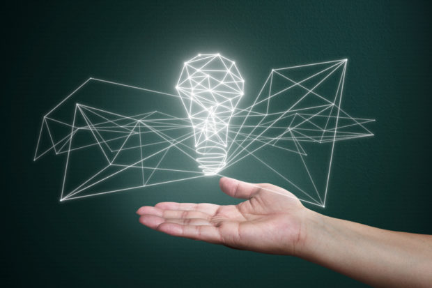 An approach to innovation