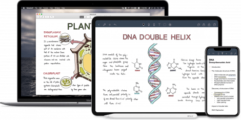 Review: Noteshelf—A Crossplatform Note-Taking Solution for All Situations