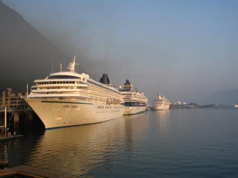 Why the Cruise Industry Needs Scenario Planning – 2014 Update