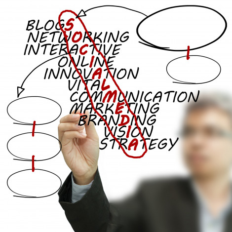 Social Media in Higher Education