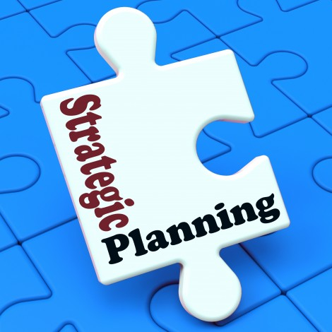 Strategic Planning Next Steps: strategy doesn't end when planning concludes