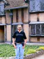 The Shakespeare Birthplace