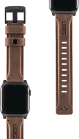 UAG Watch Straps - Leather, full view