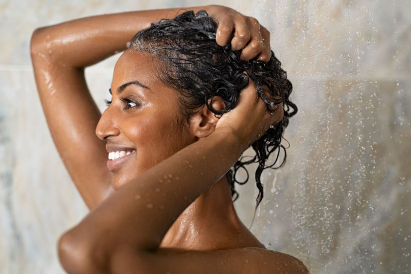 One of the hardest parts that does not get talked about when dealing with natural hair is how to make your natural hair grow evenly.