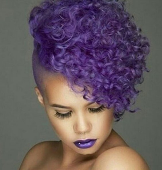 With so many hair color trends popping up lately, a lot of you may be wondering how you can achieve those same looks on your own hair. We show you how.