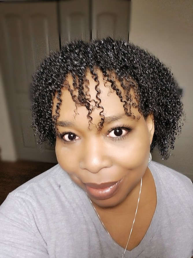 I love the Curly Girl Method but I modified it to my liking and have tweaked it to give me more freedom and a better wash & go.