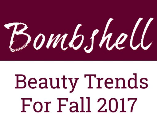 Check out these fun beauty trends that are hot this fall. Lips, eyes and nails are all getting makeovers and if you are game, you will love these looks!