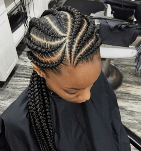 Summer is here and it's time to find the perfect Vacation Hair that is natural. Natural hairstyles are brimming with cute and fun styles to rock all summer long. Braids, faux Locs and more!