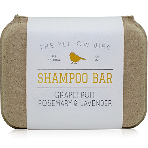 Want A Shampoo Bar For Washing Natural Hair? We've Got 8 Of The Best shampoo bars for natural hair, curly hair and coily hair.