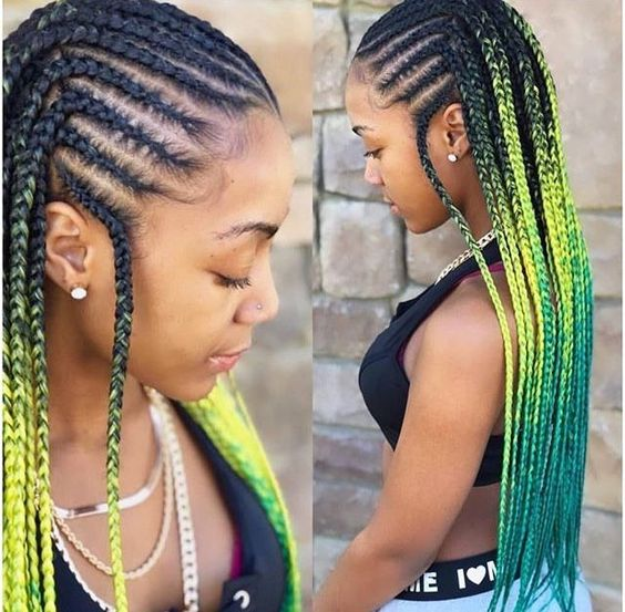 2019 natural hair trends are all about stepping outside of your natural hair comfort zone. Check out the top 9 natural hair trends we love for all naturals!