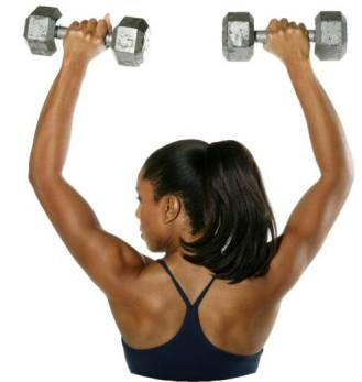 Strength Training & Why Women Of All Ages Need To Do It