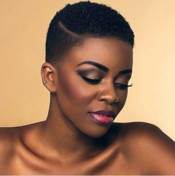 This year is about being cute and easy and we've got the top reasons why a Big Chop will be your go-to for all types of stylish wonder!
