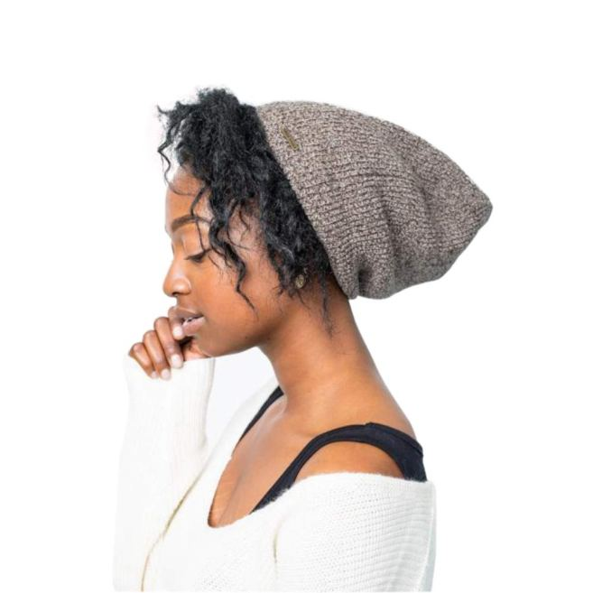 Natural hair hats are super popular now and while you may want the cutest, it's really best to get the ones that properly protect. Check which are best.