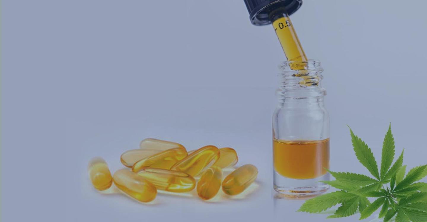 How CBD Oil Capsules Can Benefit People In Various Ways