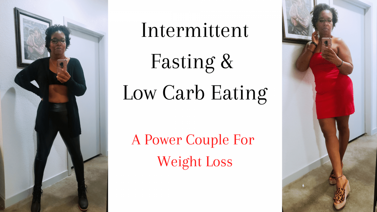 Intermittent Fasting is just one of the main ways I 60 pounds this past year. I share in-depth what I did and how you can do it too.
