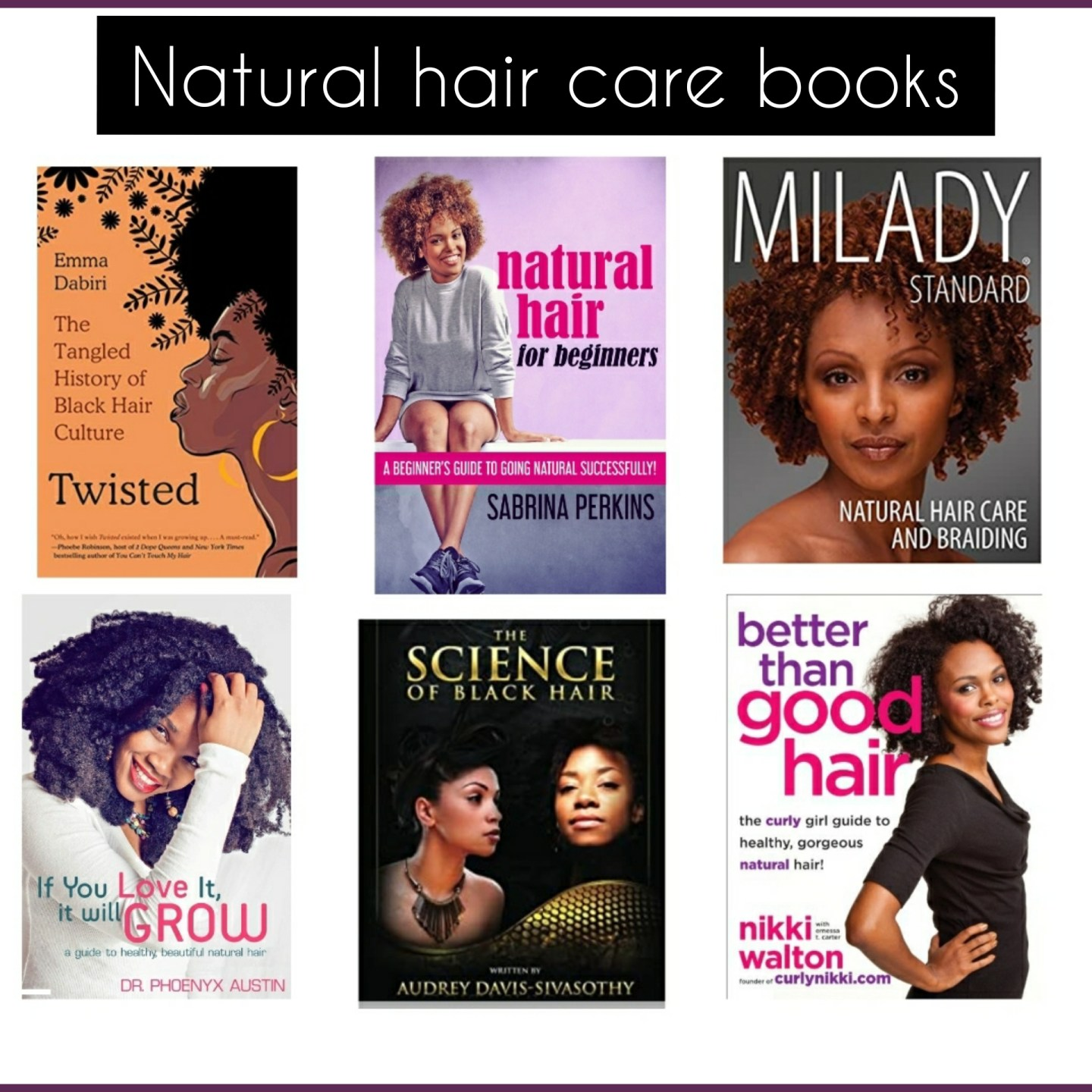 Natural Hair Gift Guide For The Holidays 2020