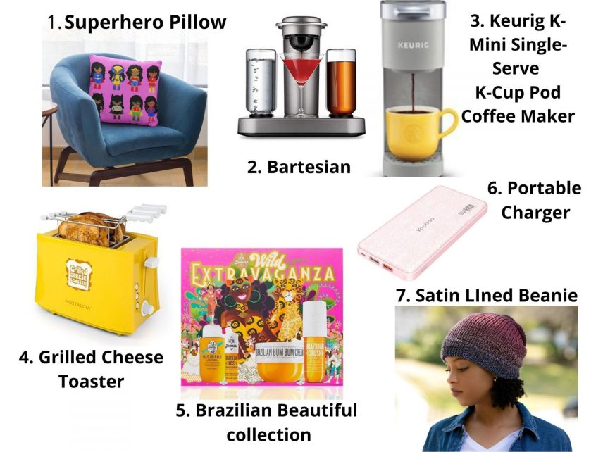 Holiday Gift Guide 2020 is all about finding the fun, funky and fabulous! Check out our list of the best gifts for everyone on your list!