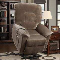 Reclining Chairs For Elderly Hang Around Chair Target Power Lift Recliners  Seriously Seniors