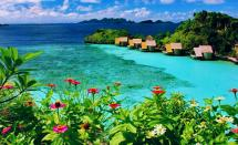World Over-water Bungalows - Travel