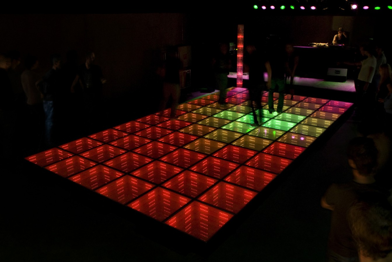 3d Tiles Live Wallpaper Serious Wonder Sustainable Dance Floors Could Fuel The