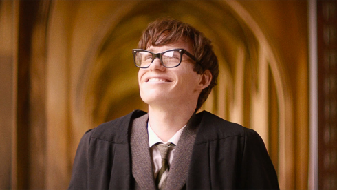 SERIOUS WONDER | The Theory of Everything Trailer - SERIOUS WONDER