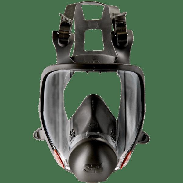 6800 (M) Máscara Full Face 3M™