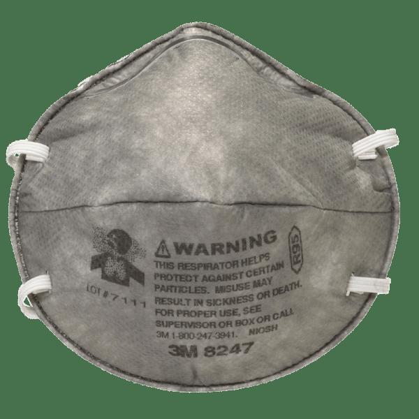 8247 R95 Respirador 3M™