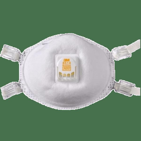 8514 N95 Respirador 3M™
