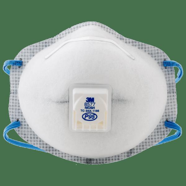8577 P95 Respirador 3M™