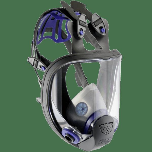 FF-402 (M) Máscara Full Face 3M™