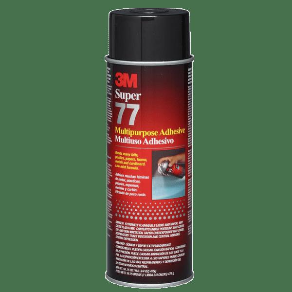 Super 77 Adhesivo en Spray 3M™