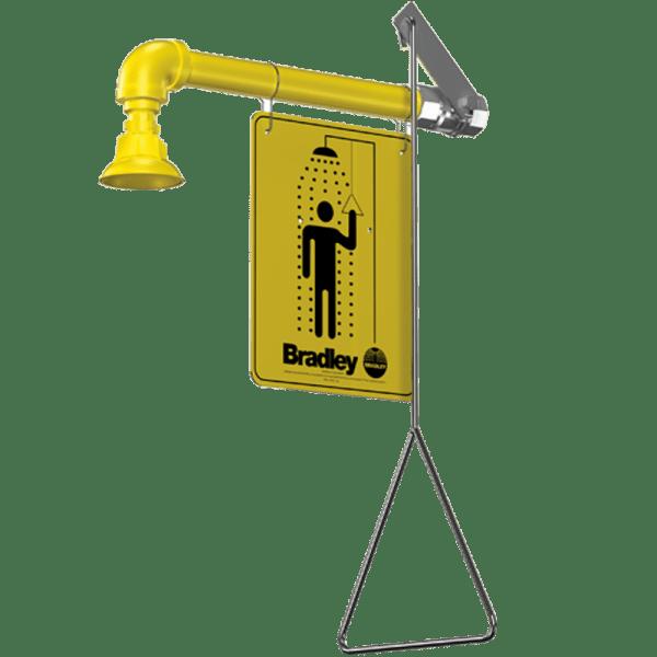 S19-120 Ducha de Emergencia