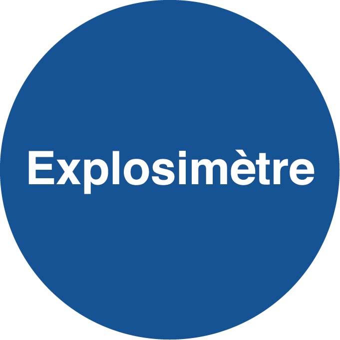 Explosimètre Image