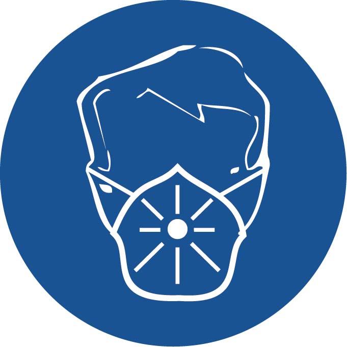Masque FFP3 Image