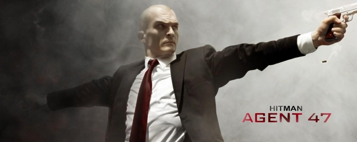 Hitman Agent 47 Filmi